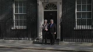 البرلمان الأوروبي يناقش مدى كفاية التقدم الذي أحرز في مفاوضات البريكسيت