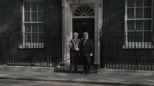 EU-Parlament zeigt London die kalte Schulter
