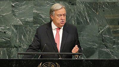 RD Congo : Guterres met en garde contre de nouvelles coupes dans la mission de l'ONU