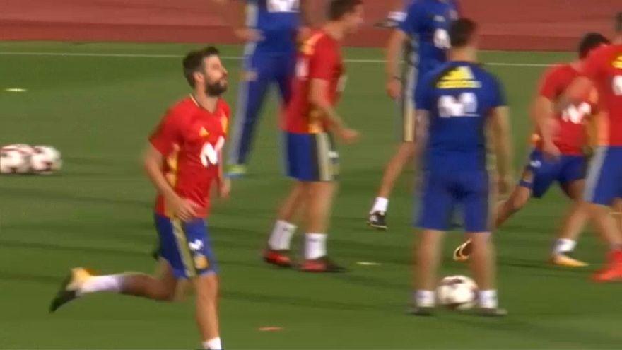 Piqué lett a közellenség Madridban