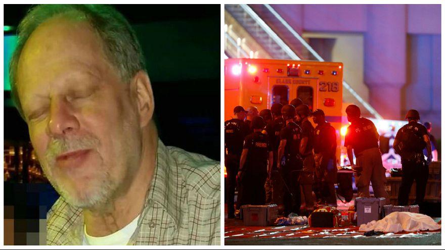 انگیزه مهاجم لاس وگاس و چگونگی انتقال اسلحه به هتل محل اقامتش