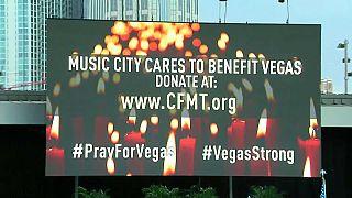 Трагедия в Лас-Вегасе: соболезновения музыкантов