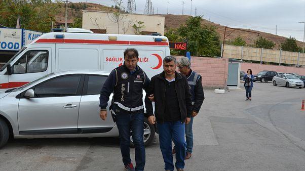Yeni 'ByLock' operasyonu: 112 gözaltı