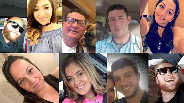 من هم ضحايا هجوم لاس فيغاس؟