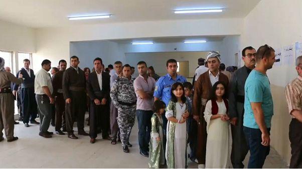 Kürt referandumunun ardından Türkiye - İran ilişkileri