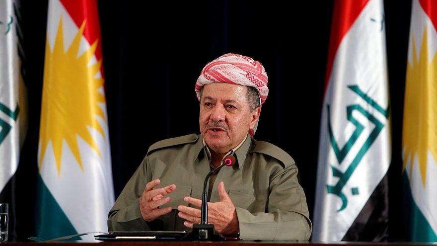 كردستان العراق يجري انتخابات رئاسية وبرلمانية فاتح نوفمبر