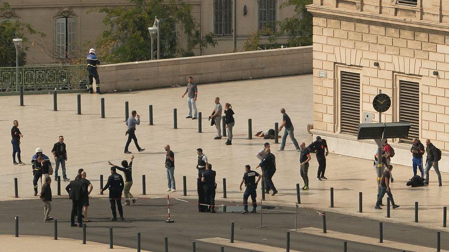 چرا عامل حمله مارسی یک روز قبل آزاد شده بود؟