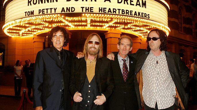 Herzstillstand in Malibu: Tom Petty stirbt nach Jubiläumstournee