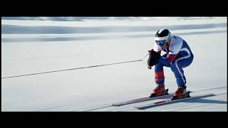 British skier sets ski towing world record