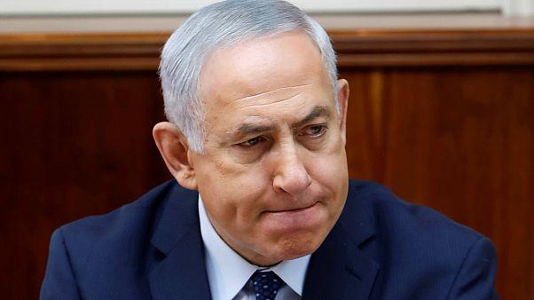 خلع سلاح حماس و قطع رابطه با ایران پیش شرط نتانیاهو برای صلح با فلسطینیان