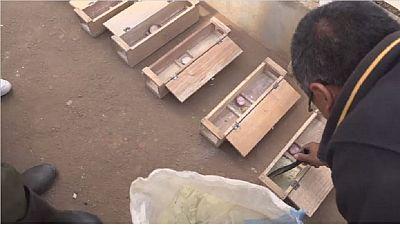 Madagascar : de nouveaux cas de peste attendus