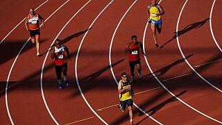 Les Africains nominés aux Awards des athlètes de l'année 2017
