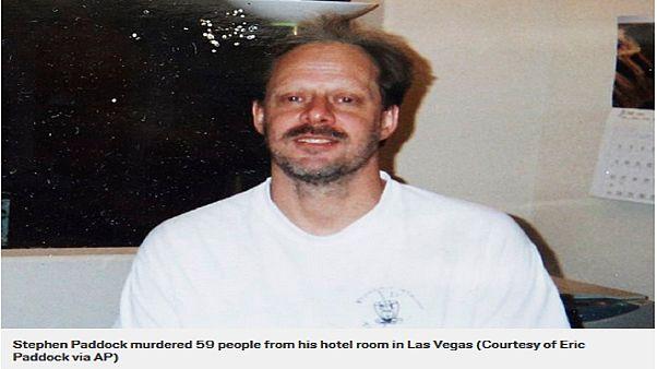 ما هي دوافع القاتل المليونير ستيفن بادوك منفذ اعتداء لاس فيغاس؟
