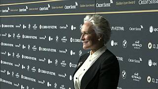 Zurich Film Festival honours Glenn Close