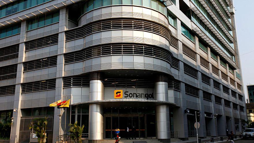 Sonangol deixa de ter presidente da comissão executiva