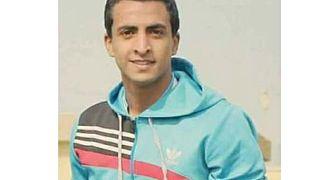 مقتل أحمد حمدي لاعب نادي الإسكندرية المصري