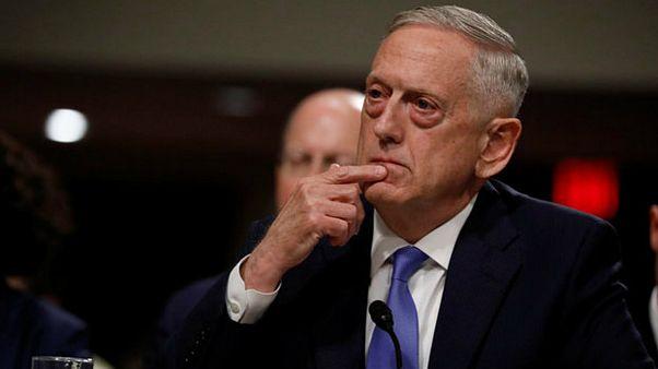 وزیر دفاع آمریکا ماندن در برجام را به نفع این کشور دانست