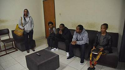 Kagame's female critic and family slapped with multiple charges in Rwanda