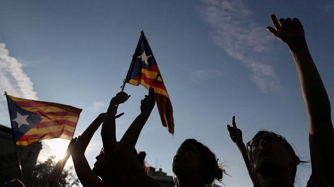[Watch in full] King Felipe VI addresses Spanish people over Catalonia crisis
