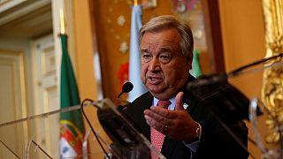 Cameroun : l'ONU appelle les leaders anglophones à répondre à l'appel au dialogue de Yaoundé