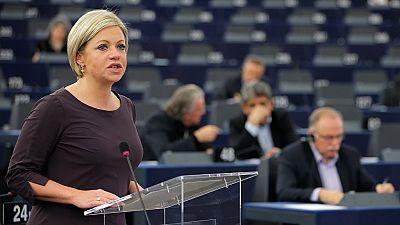 Mort de Casques bleus néerlandais au Mali : la ministre néerlandaise de la Défense démissionne