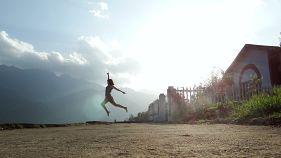 Танец - лучшее лекарство