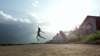 Une danse aux vertus thérapeutiques