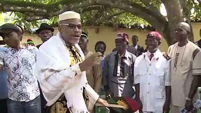 IPOB calls on US, UK, EU to intervene in Biafra agitation
