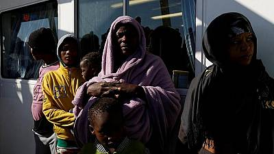 Algérie : nouvelle pression sur les migrants de l'Afrique noire