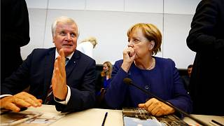 View: German election outcome is opportunity for new beginning in Europe