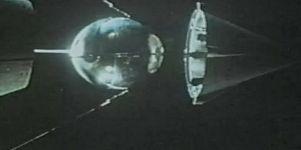 60 лет с начала космической эры человечества
