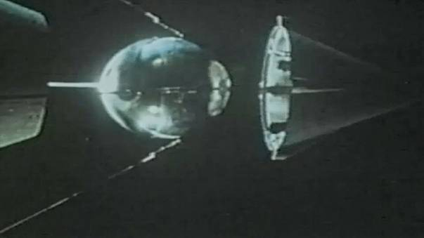 Sputnik: o primeiro satélite da história faz 60 anos