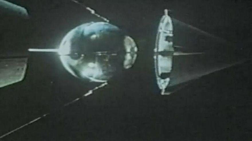 Hatvan éve kezdődött az űrkorszak