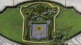"""Rénovation """"verte"""" pour les jardins du Vatican"""