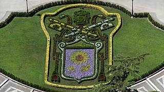 Megújulnak a vatikáni kertek