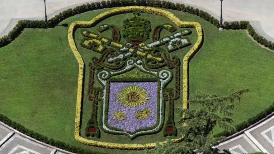 Il ''lifting'' ecosostenibile dei Giardini Vaticani