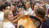Oktoberfest: Több mint 6 millió látogató