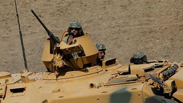 Hakkari'de terör saldırısı: 4 asker şehit