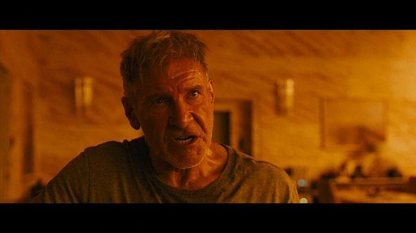 La nueva versión de 'Blade Runner' llega a la gran pantalla