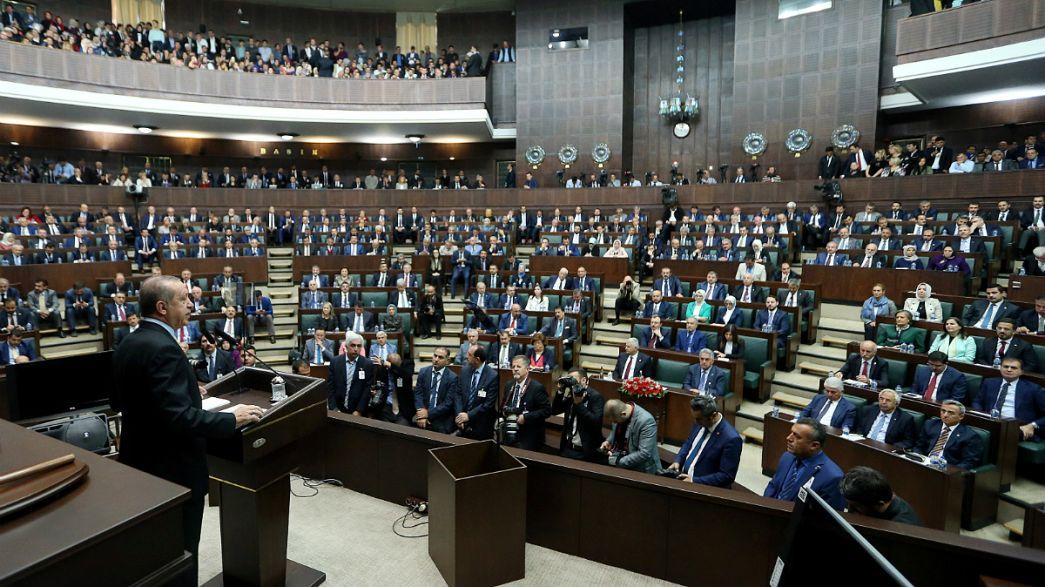 Erdoğan: Yastık altındaki altınlarınızı değerlendirin