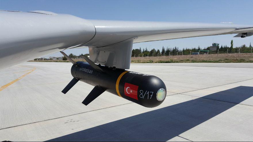 TDK, 'drone' için 'uçangöz' kelimesini uygun buldu