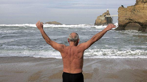 Nyugdíjkatasztrófa felé tart a világ - kivéve Norvégiát
