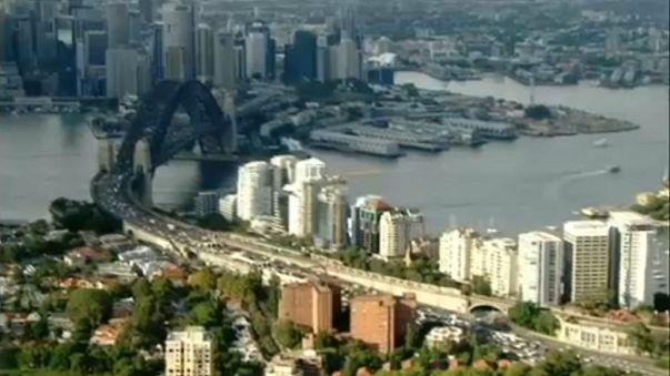 Állandósulhat az 50 fokos hőség Sydney-ben