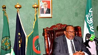 Somaliland president rejects resignation of embittered governor