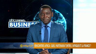 Rencontres Africa 2017 : quel partenariat entre l'Afrique et la France ? [La Chronique Business]