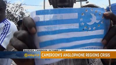 Cameroon's 'unrest' casualty figure uncertain [The Morning Call]