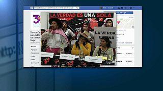 ONG responsabiliza Fujimori por esterilizações forçadas