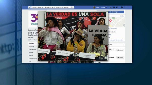 Perù: lo scandalo delle sterilizzazioni forzate, le donne chiedono verità