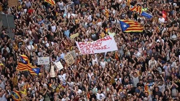 تعرف على السيناريوهات المختلفة لمرحلة ما بعد استفتاء كتالونيا