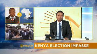 International envoys caution Kenyan govt [The Morning Call]